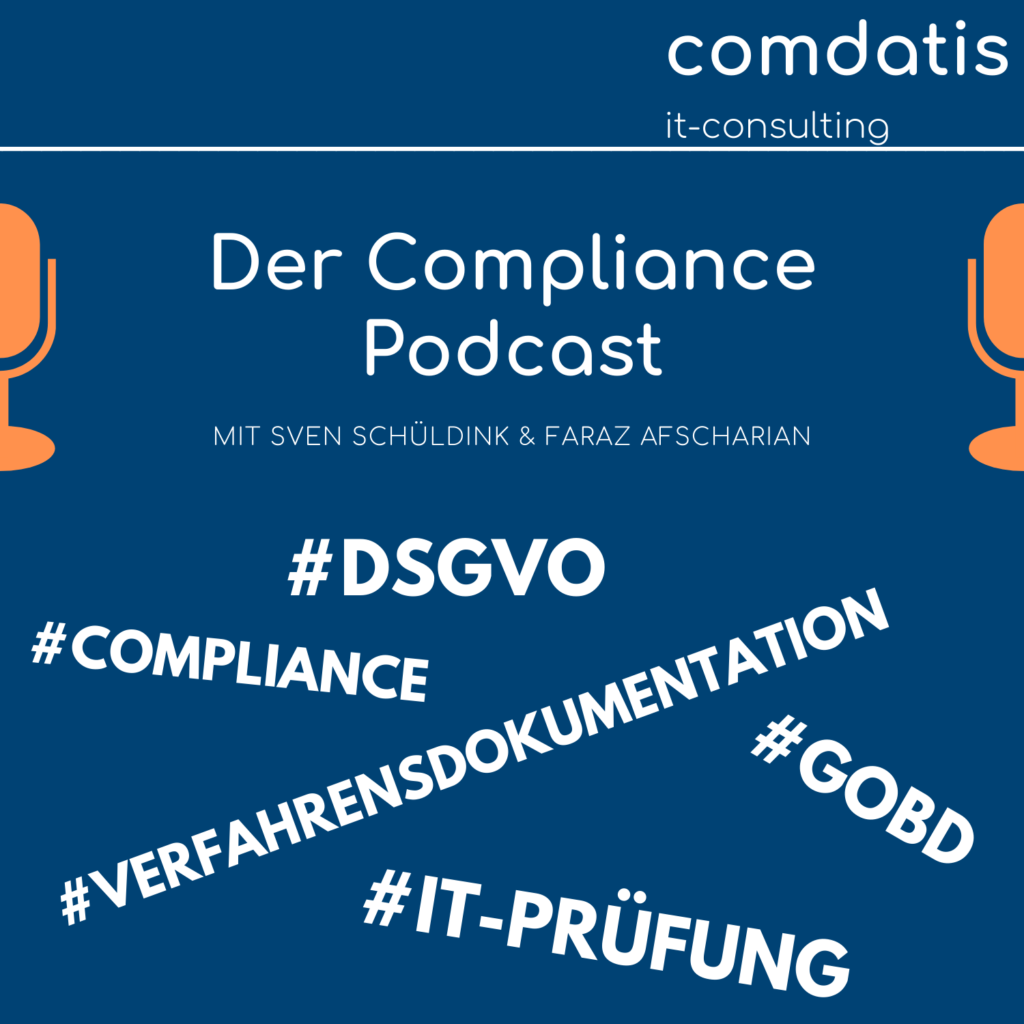 info compliance-podcast